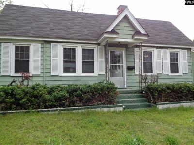 Rosewood Single Family Home For Sale: 810 Howard