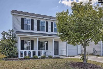 Lexington SC Single Family Home For Sale: $144,900
