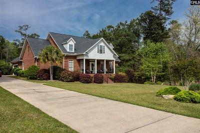 Lexington County Single Family Home For Sale: 113 Pintail Lake