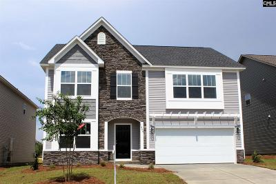 Blythewood Single Family Home For Sale: 1055 Allendale