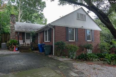 Columbia Multi Family Home For Sale: 106 S Pickens