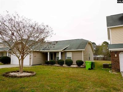Lexington County, Richland County Single Family Home For Sale: 396 Fox Squirrel