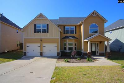 Lexington County, Richland County Single Family Home For Sale: 223 Meadow Saffron Dr