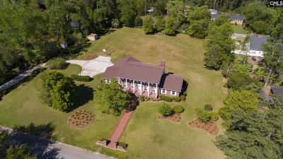 West Columbia Single Family Home For Sale: 1115 Blakely