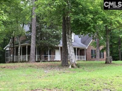 Chapin Single Family Home For Sale: 375 Woodthrush