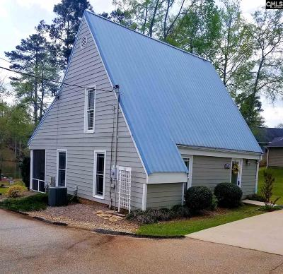 Lexington County, Newberry County, Richland County, Saluda County Single Family Home For Sale: 486 Shelter Bay