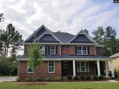 Lexington County, Richland County Single Family Home For Sale: 115 Southpark