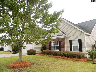 Hunters Mill Single Family Home For Sale: 323 Hunters Mill