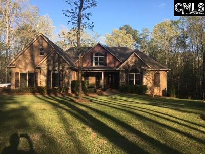 Irmo SC Single Family Home For Sale: $849,000