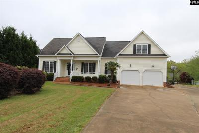 Lexington County Single Family Home For Sale: 1208 Brady Porth
