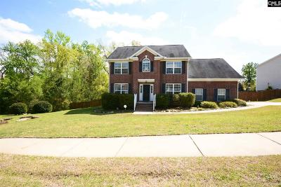 Irmo Single Family Home For Sale: 326 Poets