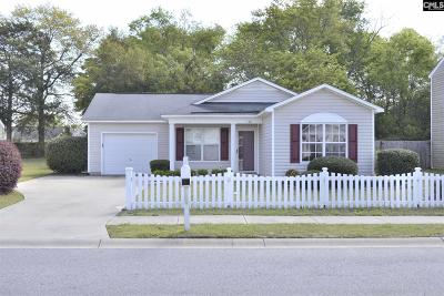 Single Family Home For Sale: 148 Oakpointe