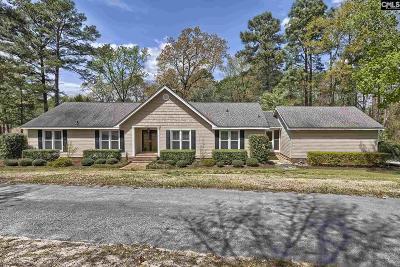 Lexington Single Family Home For Sale: 1548 Nazareth
