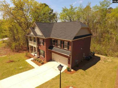 Blythewood SC Single Family Home For Sale: $269,900