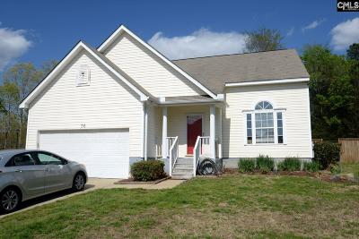 chapin Single Family Home For Sale: 56 Stoney Pointe