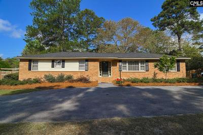 Columbia SC Single Family Home For Sale: $350,000