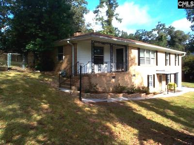 Rosewood Single Family Home For Sale: 127 Whispering Pines