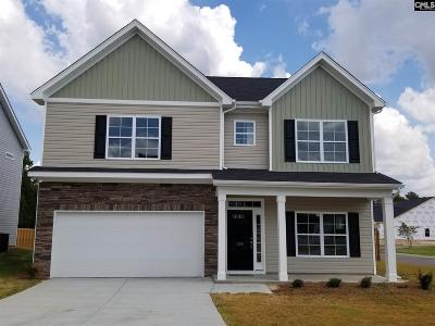 Lexington County, Richland County Single Family Home For Sale: 204 Shell Mound #43