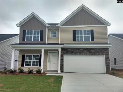 Lexington County, Richland County Single Family Home For Sale: 118 Plum Orchard #4