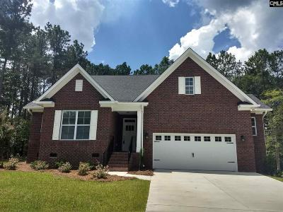 Lexington County, Richland County Single Family Home For Sale: 119 Admirals #213