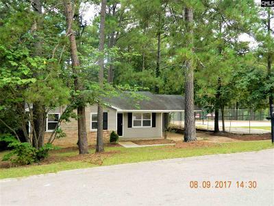 Columbia Single Family Home For Sale: 2435 Sea Gull