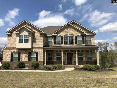 Blythewood Single Family Home For Sale: 448 Beaumont Park