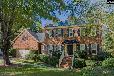 Richland County Single Family Home For Sale: 125 Silver Lake