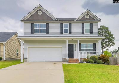 Lexington County, Richland County Single Family Home For Sale: 104 Mariscat Place