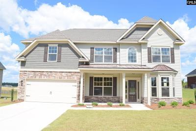 Single Family Home For Sale: 833 Pepper Vine #141