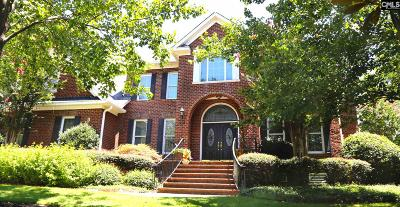 Irmo Single Family Home For Sale: 319 Steeple