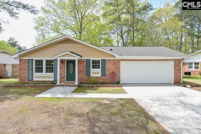 Pine Glen Single Family Home For Sale: 3506 Bronte
