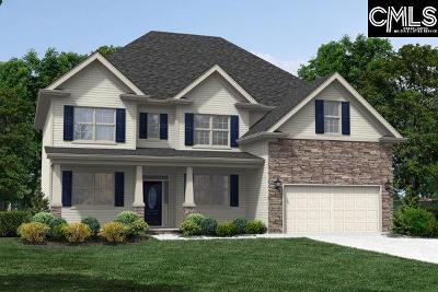Blythewood Single Family Home For Sale: 348 Glen Dornoch #19