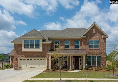 Chapin Single Family Home For Sale: 2063 Harvestwood