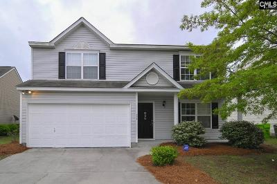 Lexington County, Richland County Single Family Home For Sale: 926 Murchison
