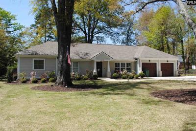 Forest Acres Single Family Home For Sale: 1525 Idalia