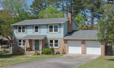 Briarwood Single Family Home For Sale: 3027 Kings Way