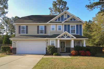 Camden Single Family Home For Sale: 9 Maiden