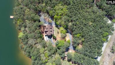 Fairfield County Single Family Home For Sale: 899 Cole Trestle