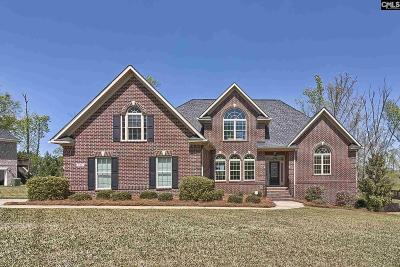 Blythewood Single Family Home For Sale: 426 Holly Berry