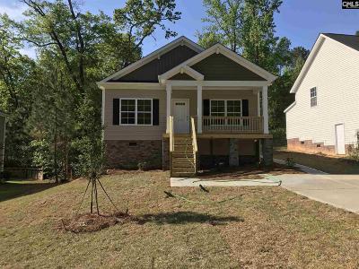 Richland County Single Family Home For Sale: 724 Darlington