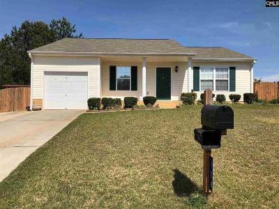 chapin Single Family Home For Sale: 128 Turkey Ridge