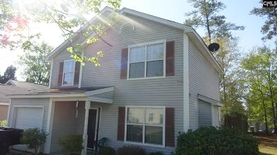 Lexington County, Richland County Single Family Home For Sale: 420 Fountain Lake