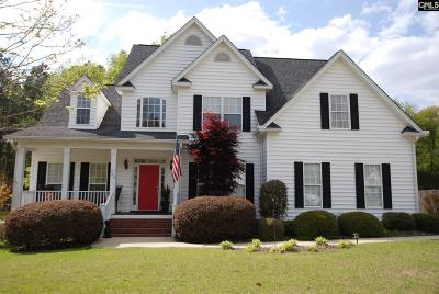 Camden Single Family Home For Sale: 384 Bloomsbury