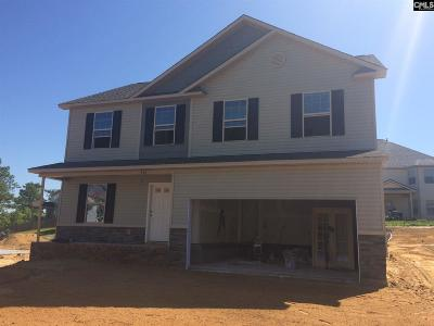 Single Family Home For Sale: 542 Teaberry