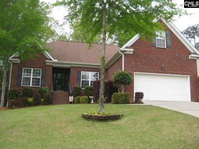 Single Family Home For Sale: 109 Firethorn