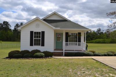 Leesville Single Family Home For Sale: 148 W Hampton