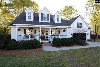 Camden Single Family Home For Sale: 67 Southern Oaks