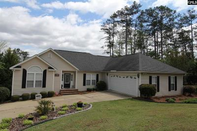 Lexington County, Newberry County, Richland County, Saluda County Single Family Home For Sale: 886 Gold Nugget Pt
