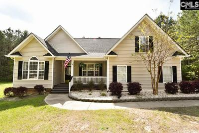 Blythewood Single Family Home For Sale: 16 Miles Oak