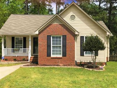 Irmo Single Family Home For Sale: 187 Bradstone